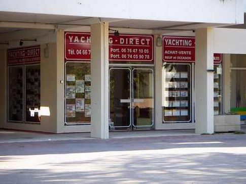 Agence Yachting Direct à Carnon
