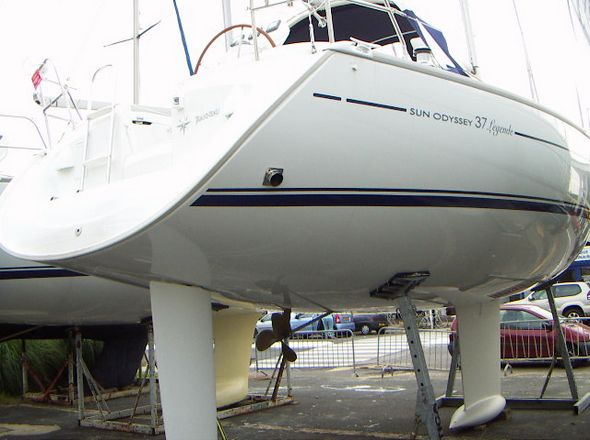 **yachting-direct** 107_odyssey37-photo 5