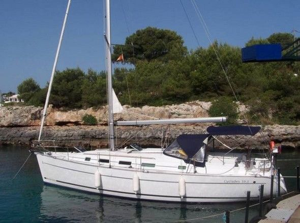 **yachting-direct** 143_cyclades39-photo 1
