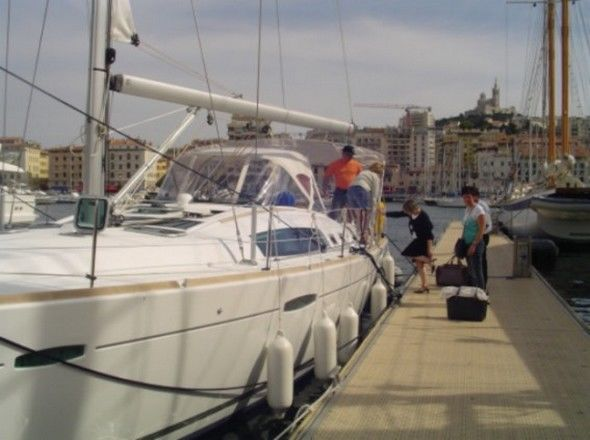 **yachting-direct** 350_oceanis46-photo 1