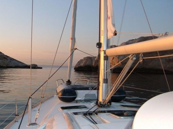 **yachting-direct** 350_oceanis46-photo 2