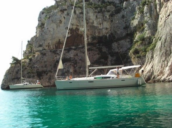 **yachting-direct** 350_oceanis46-photo 3