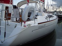 **yachting-direct** 454_oceanis37-photo 1