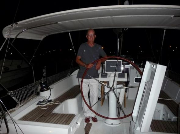 **yachting-direct** 417_oceanis37-photo 2