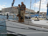 **yachting-direct** 510_dufour365-photo 1