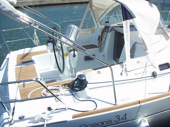 **yachting-direct** 497_oceanis46-photo 2