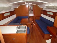 **yachting-direct** 745_oceanis37-photo 2