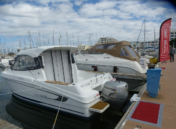 **yachting-direct** yachting_direct_ANTARES 6.80-photo 1